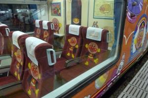 anpanman train 32